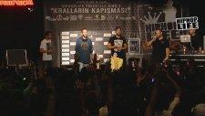 Selim Muran Vs Necip Mahfuz ( Yarı Final)