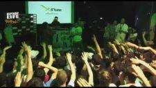 Taha Player Vs Arslantürk - Hiphoplife Freestyle King Iı (2011) #fk2