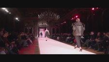 Turk Modacı Hakaan Paris Moda Haftasında Defile Duzenledi