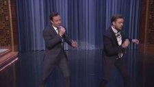 [ Rap ] Jimmy Fallon & Justin Timberlake