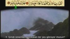 Ahmet El Acemi Hakka Suresi