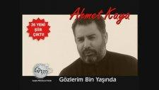 Ahmet Kaya - 4 Kural (Teaser)