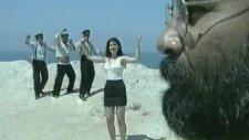 Ahmet Kaya - Saza Niye Gelmedin (Orijinal Video Klip)