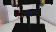 Dıy-bilezik Organizatörü || Dıy-bracelet Organızer/holder
