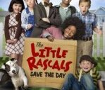 The Lıttle Rascals Save The Day 2014 Trailer