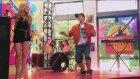 Violetta Momento Musical - Ludmila Y Maxi Cantan ¨ahí Estaré