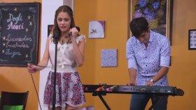 Violetta - Piewa W Kawiarni En Mi Mundo. Odcinek 19. Ogldaj W Disney Channel