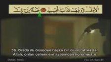 Ahmet El Acemi - Duhan Suresi