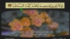 Ahmet El Acemi - Yunus Suresi