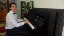 Akustik Piyano Erler Demine Destur Alalım Çok Sesli Senfonik Enstrumantel İlahi Pervane'ye Bak İbret