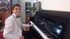 Akustik Piyano SALATI ÜMMIYE (Allahümme Salli Ala)Tasavvuf Müziği senfonisi Arapça Senfoni Senfonik