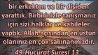 Dillerin Yaratıcısı Allah'tır - Kuran Meali Okuma'nın Önemi