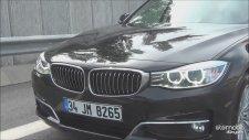 Test - BMW 320d GT