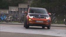 Test - BMW i3