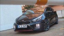 Test - Kia Pro Cee'd GT