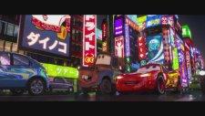 Arabalar 2 - Fragman