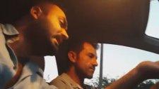 Ato Zeko'ya Araba Sürmeyi Öğretiyor