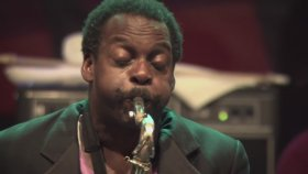 David Murray - Infinity Quartet Live At Timisoara Jazz Festival