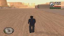 GTA San Andreas - Ağlayacam - Bölüm 25