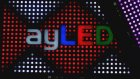 Pixel Led Tabela - Ayled