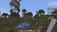 Türkçe Minecraft - Hunger Games 70  Lehamam