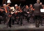 Zımpara İle Klasik Müzik