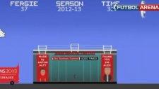 Ferguson, Süper Mario oldu