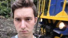 Ölmeden Önceki Son Selfie Olabilirdi