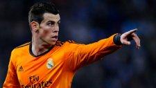 Gareth Bale Gollerine Devam Ediyor