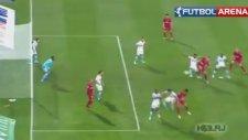 Ibrahimovic'in Tekvando Golleri