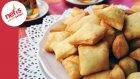 Nefis Yemek Tarifleri Kabaran Hamur Kızartması