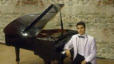 Piyano Sonat Haydn Sonate İn Es, Hoboken Xvı Ünlü Avusturya Besteci Klasik Dönem Baba Müzik Hd