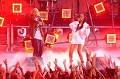 Rihanna & Eminem Performing The Monster Live On Mtv Movie Awards 2014