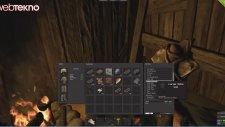 Webtekno Gameplay - Rust Bölüm 1