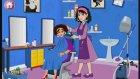 Barbi Güzellik Salonu Temizliği Oyunu