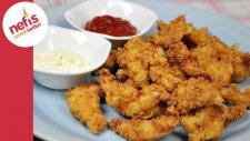 Çıtır Tavuk Tarifi   Nefis Yemek Tarifleri