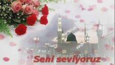En Sevgiliye - Allah'ım Nasip Eyle Göreyim,hasretinle...