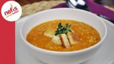 Ezogelin Çorbası Tarifi | Nefis Yemek Tarifleri