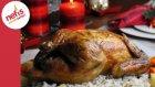 Fırında Bütün Tavuk Tarifi | Nefis Yemek Tarifleri