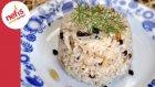 Fıstıklı Kuş Üzümlü Pilav Tarifi | Nefis Yemek Tarifleri