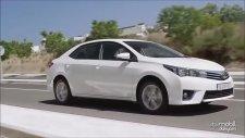 İlk Test - 2013 Toyota Corolla