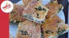 Ispanaklı Kömbe Tarifi | Nefis Yemek Tarifleri