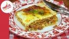Lazanya Tarifi | Nefis Yemek Tarifleri