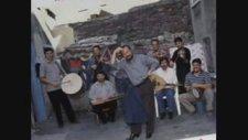 Somalı Mustafa - Karagözlü Çingenem