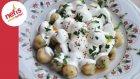 Yoğurtlu Patates Topları | Nefis Yemek Tarifleri