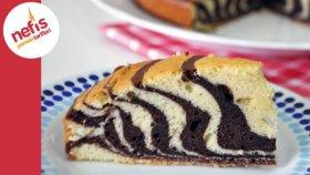 Zebra Kek Tarifi - Nefis Yemek Tarifleri