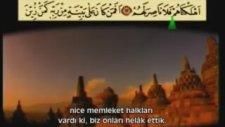 Ahmet El Acemi Muhammed Suresi