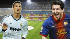 Barcelona 1-2 Real Madrid (Maç Özeti)