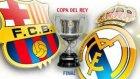 Barcelona 1-2 Real Madrid Ms (geniş Özet)