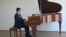 Debussy Piano Cake Walk Debusy Debusi Piyano Eserler Oda Müziği En Önemli Fransız Besteci Yeni Dönem